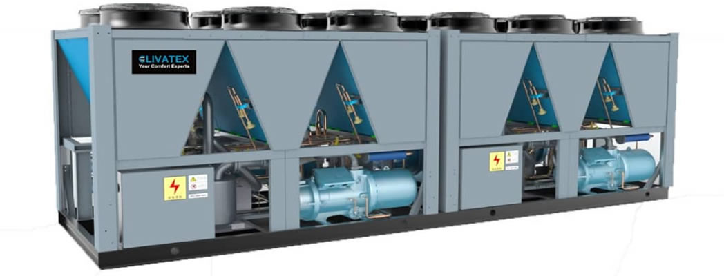 Clivatex Chillers Series